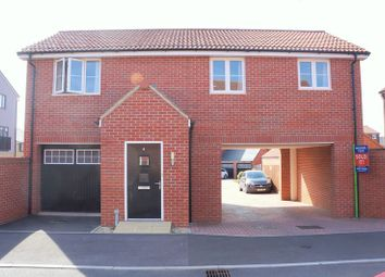 Thumbnail 2 bed property to rent in Colethrop Way, Hardwicke, Gloucester