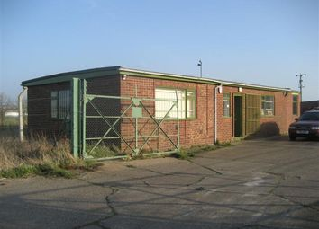 Thumbnail Office to let in Former Humber Grain Stores Office Premises, Station Road, Holton Le Clay, Grimsby, North East Lincolnshire