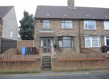 Thumbnail 3 bed end terrace house to rent in Altmoor Road, Huyton, Liverpool
