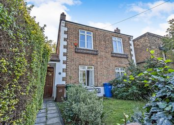 Thumbnail 3 bed detached house for sale in Commercial Way, London