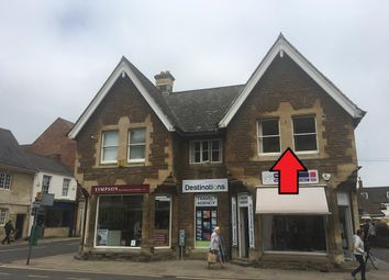 Thumbnail Office to let in Crown Walk, High Street, Oakham