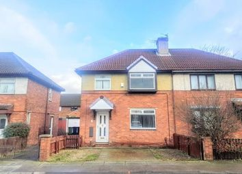 Thumbnail 2 bedroom semi-detached house for sale in Arundel Road, Grangetown, Middlesbrough
