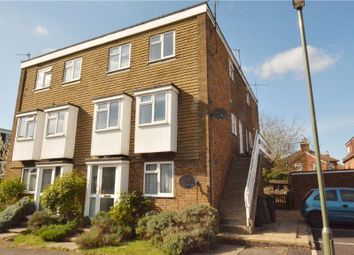 Thumbnail 2 bed maisonette for sale in Drummond Court, Drummond Road, Guildford