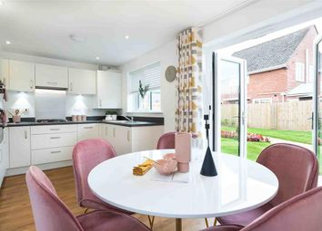 """3 bed semi-detached house for sale in """"Plot 43 - The Byford"""" at Wear Barton Road, Exeter EX2"""