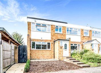 Thumbnail 3 bed detached house for sale in Landseer Walk, Manton Heights, Bedford
