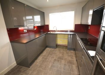 Thumbnail 2 bed flat to rent in John Knox Place, Penicuik, Midlothian