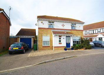 Thumbnail 3 bed detached house for sale in Cole Avenue, Chadwell St. Mary, Grays