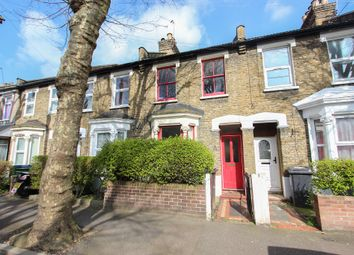 Thumbnail 2 bed terraced house to rent in Huddlestone Road, Forest Gate, London