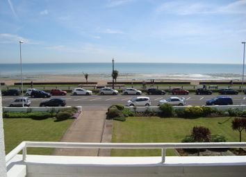 Thumbnail 2 bedroom flat to rent in Normandy Court, West Parade, Worthing