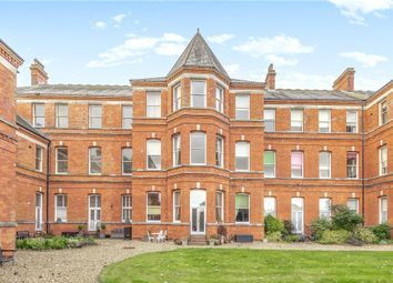 Thumbnail 2 bed flat for sale in Greenwood House, Charlton Down, Dorchester, Dorset