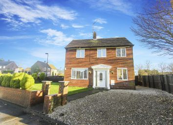 Thumbnail 3 bed semi-detached house for sale in Walnut Place, Kenton, Newcastle Upon Tyne