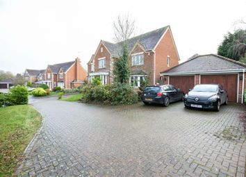 5 bed detached house for sale in Great Groves, Goffs Oak, Waltham Cross, Hertfordshire EN7
