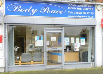 Thumbnail Commercial property to let in Nursery Road, Burnham, Slough