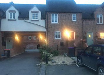 Thumbnail 4 bed terraced house for sale in Dale End Court, Coalbrookdale