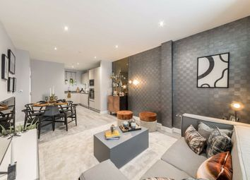 Thumbnail 1 bed flat for sale in Stockwell Road, Brx, Stockwell Road
