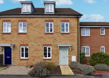 Thumbnail 3 bed terraced house for sale in Percivale Road, Yeovil