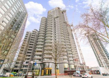 Thumbnail 1 bed flat for sale in Corniche, Vauxhall
