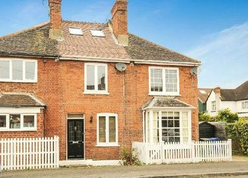 Thumbnail 4 bedroom terraced house for sale in Surprising Space. Spring Gardens, South Ascot, Berkshire