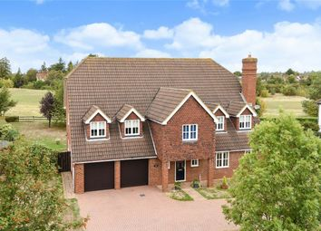 Thumbnail 5 bed detached house for sale in Carnoustie Drive, Biddenham, Bedford