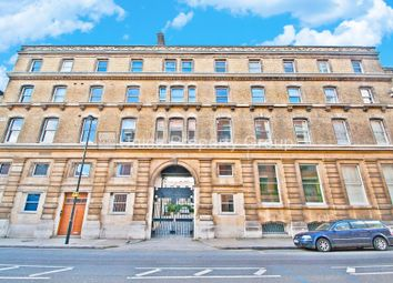Thumbnail 1 bed flat to rent in Stirling Court, St John Street, Clerkenwell