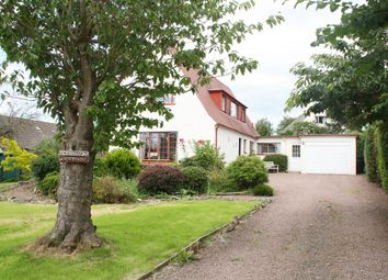 Thumbnail 4 bed detached house for sale in Burnside Loaning, Kirkcudbright
