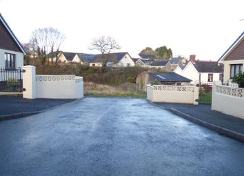 Thumbnail Land for sale in Tenby Road, St. Clears, Carmarthen