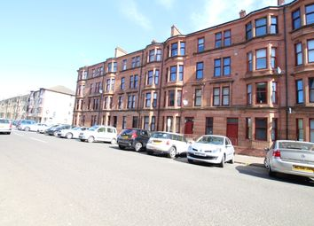 Thumbnail 1 bed flat to rent in Earl Street, Glasgow
