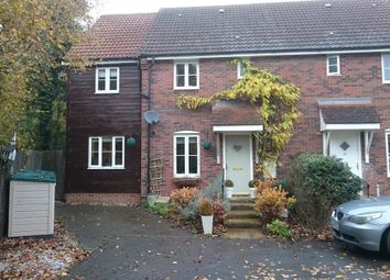 Thumbnail End terrace house to rent in North Fields, Sturminster Newton