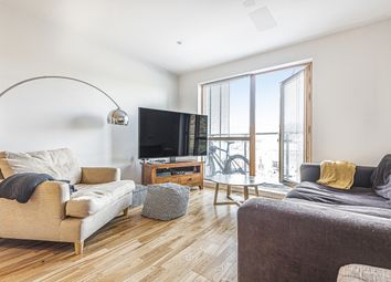 Thumbnail 1 bed flat for sale in Weardale Road, London