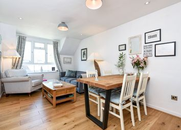 1 bed flat for sale in Wolftencroft Close, London SW11