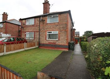 Thumbnail 2 bed semi-detached house for sale in Kensington Road, Ellesmere Port