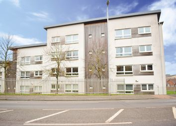 Thumbnail 2 bed flat for sale in Barony Grove, Cambuslang, Glasgow