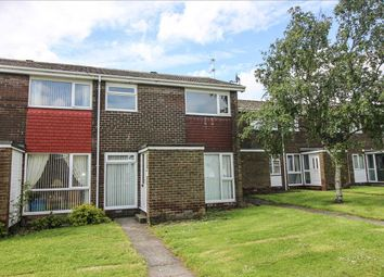 Thumbnail 2 bed terraced house to rent in Coltpark Place, Collingwood Grange, Cramlington