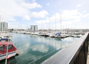 Thumbnail 2 bed flat for sale in Vauxhall Street, Barbican, Plymouth
