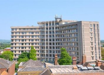 Thumbnail 2 bed flat for sale in Skyline Apartments @ The Panorama, Park Street, Ashford