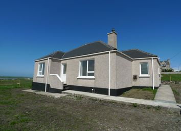 Thumbnail 3 bed bungalow for sale in 7 North Shawbost, Isle Of Lewis