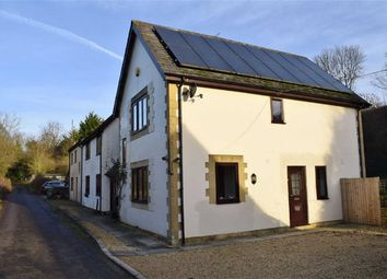 Thumbnail 2 bed end terrace house for sale in Queensbridge Cottages, Patterdown, Chippenham, Wiltshire