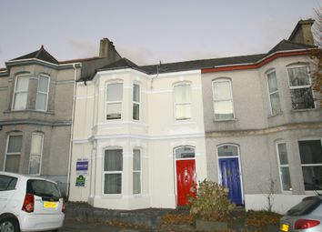 2 bed maisonette to rent in May Terrace, St Judes, Plymouth PL4