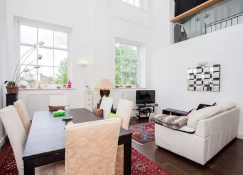 Thumbnail 2 bed flat to rent in Ecclesbourne Road, London