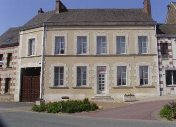 Thumbnail 6 bed town house for sale in Vendôme, Loir-Et-Cher, Centre, France