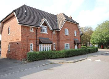 Thumbnail 2 bedroom flat for sale in Winstreet Close, Alton, Hampshire
