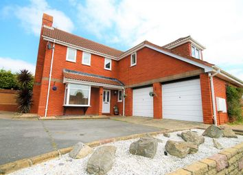 Thumbnail 4 bed detached house to rent in Summerfields, Bournemouth