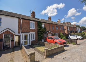 Thumbnail 2 bed terraced house for sale in George Street, Wing, Leighton Buzzard