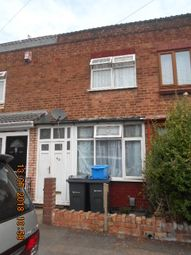 Thumbnail 3 bed terraced house for sale in Thornhill Road, Sparkhill