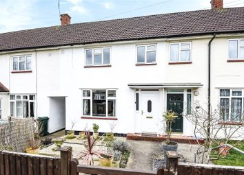 Thumbnail 2 bed terraced house for sale in Anglesey Road, Watford