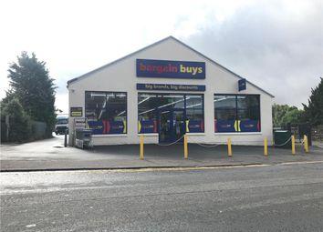 Thumbnail Retail premises for sale in Retail Warehouse, King Street, Crieff