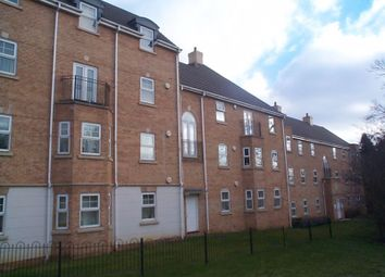 Thumbnail Flat for sale in Morning Star Road, Daventry