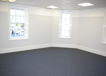 Thumbnail Office to let in Queens Rd, Weybridge