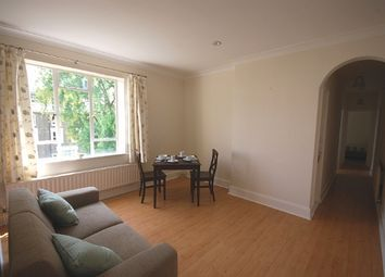 Thumbnail 2 bed flat to rent in Alma House, 1-2 Alma Square, St. John's Wood, London