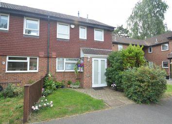 Thumbnail 3 bed terraced house for sale in Arnett Avenue, Finchampstead